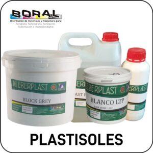 Plastisoles
